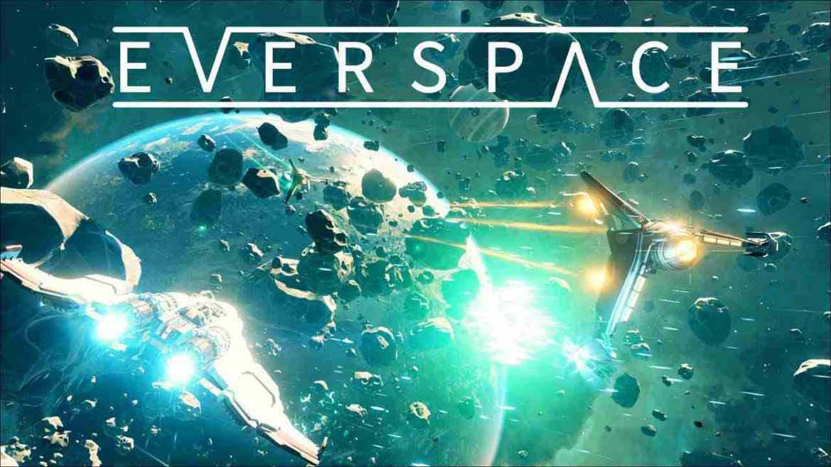 download game EVERSPACE crack