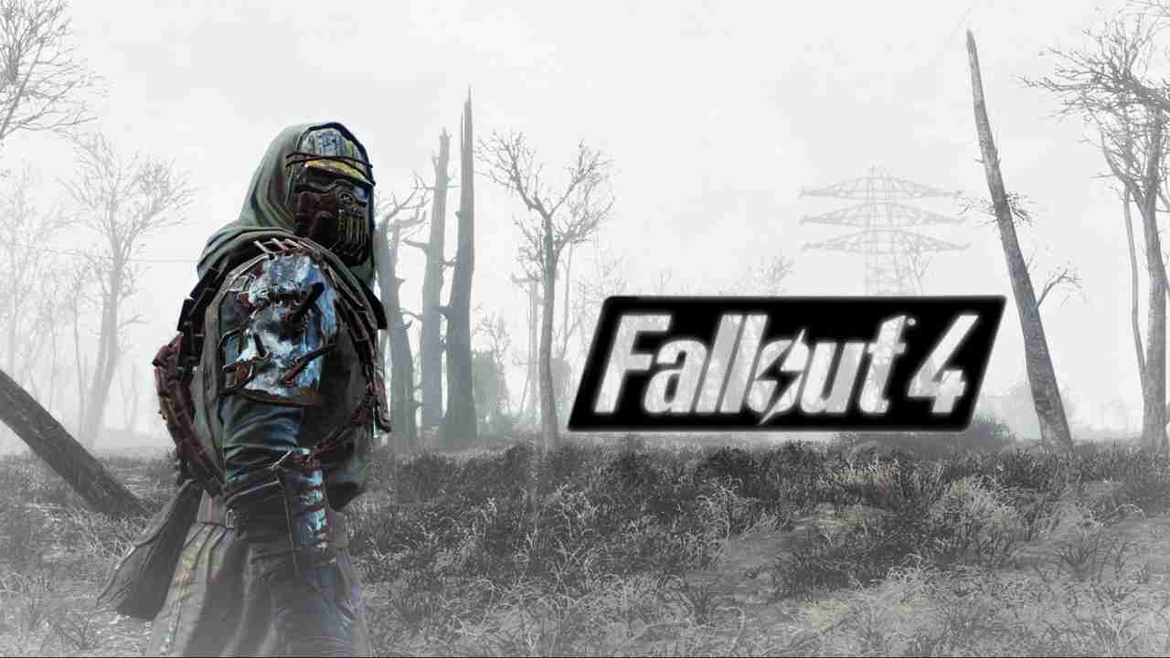download game Fallout 4 crack