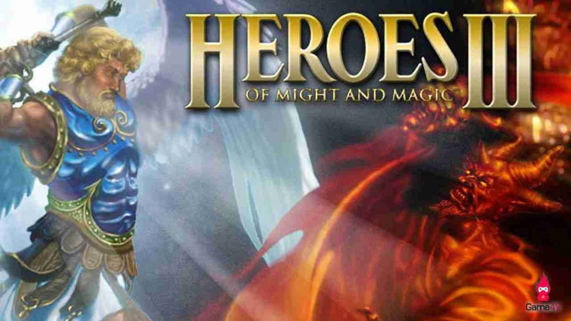 download game Heroes Of Might And Magic III crack
