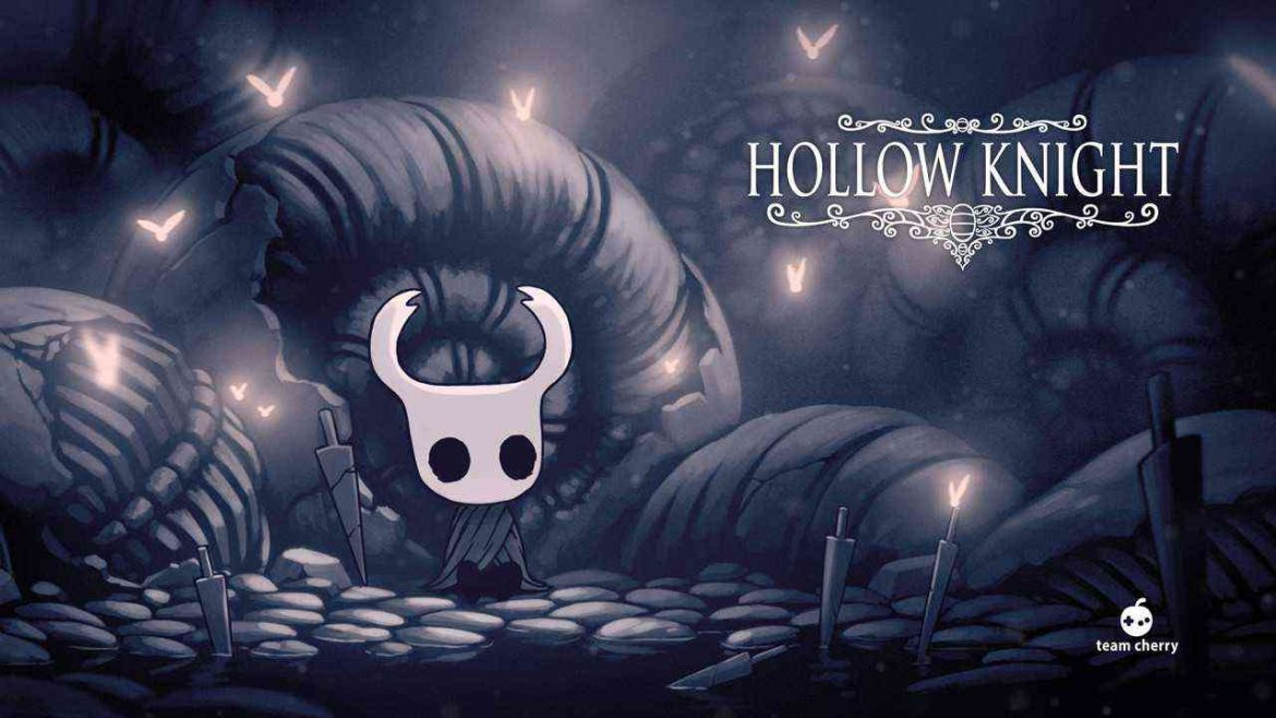 download Hollow Knight crack