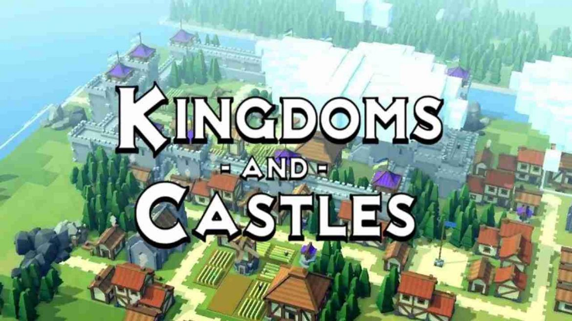 download game Kingdoms and Castles crack