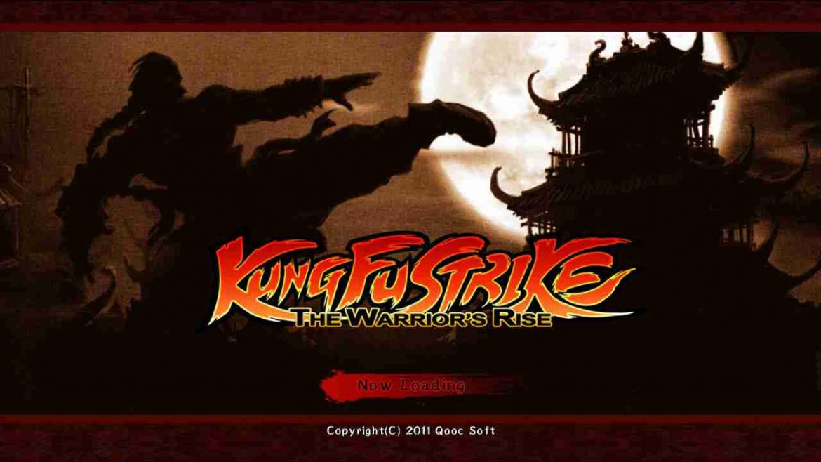 download game Kung Fu Strike: The Warriors Rise crack