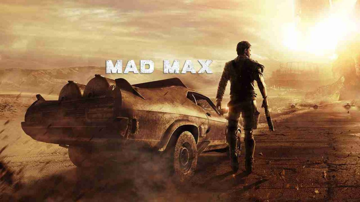 Download Game Mad Max crack
