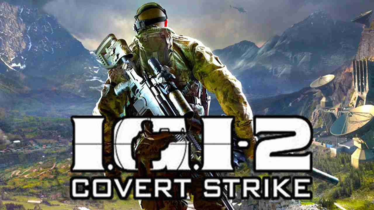 download Project IGI 2 Covert Strike crack