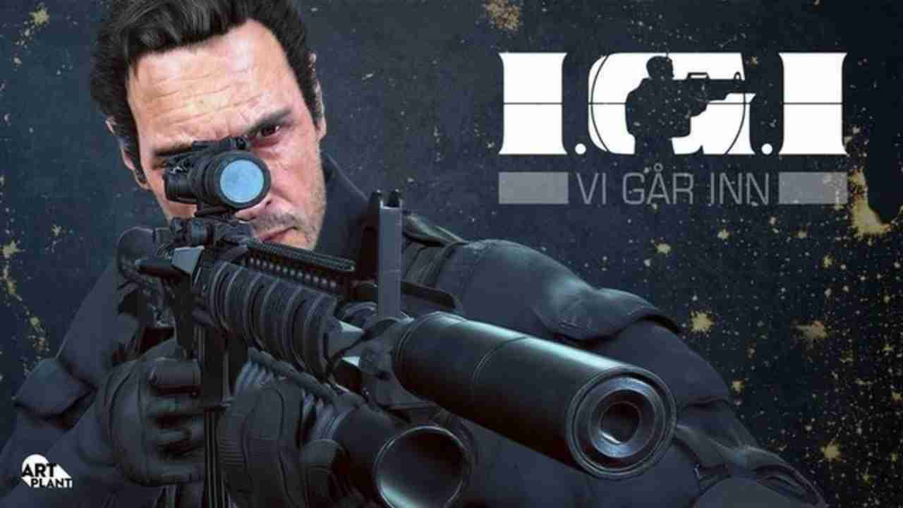 download game Project IGI: Im Going In