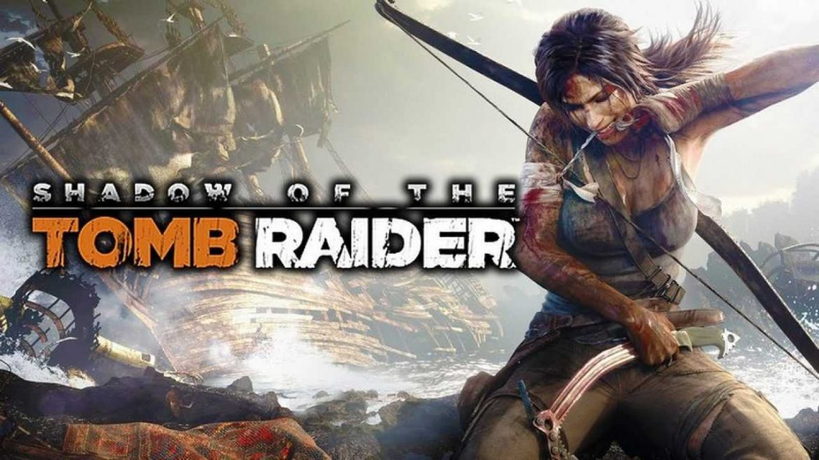 download Shadow of The Tomb Raider crack