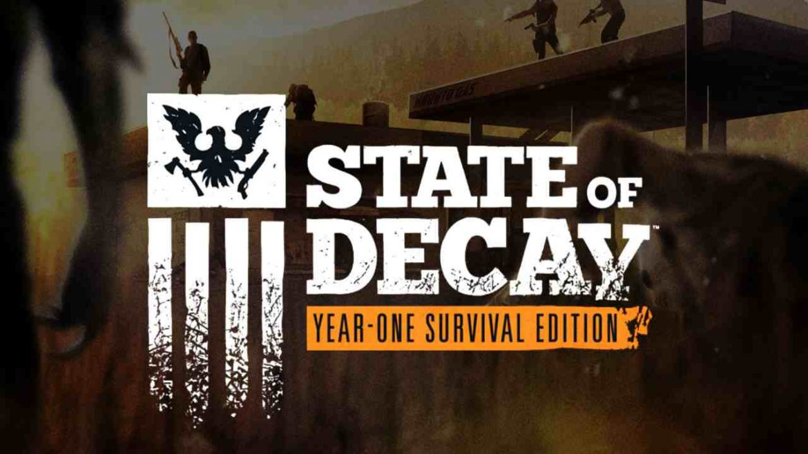 download State Of Decay crack