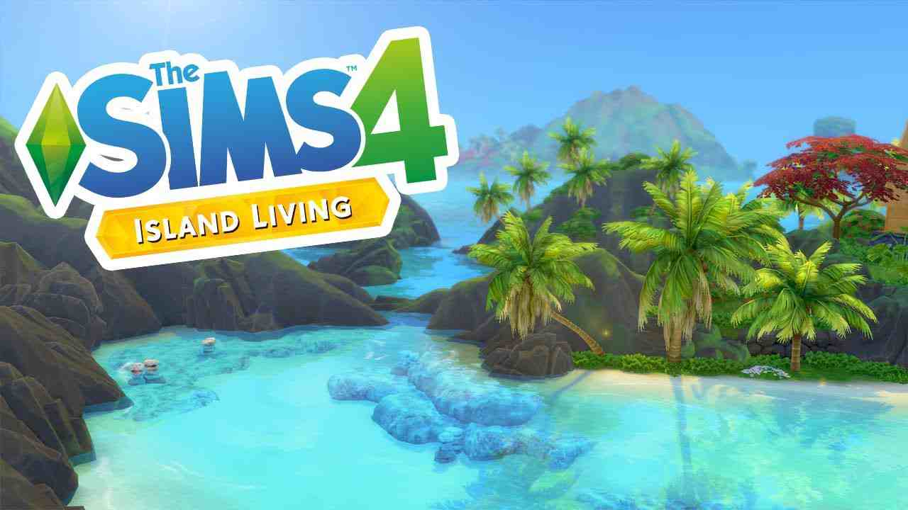 download The Sims 4 crack