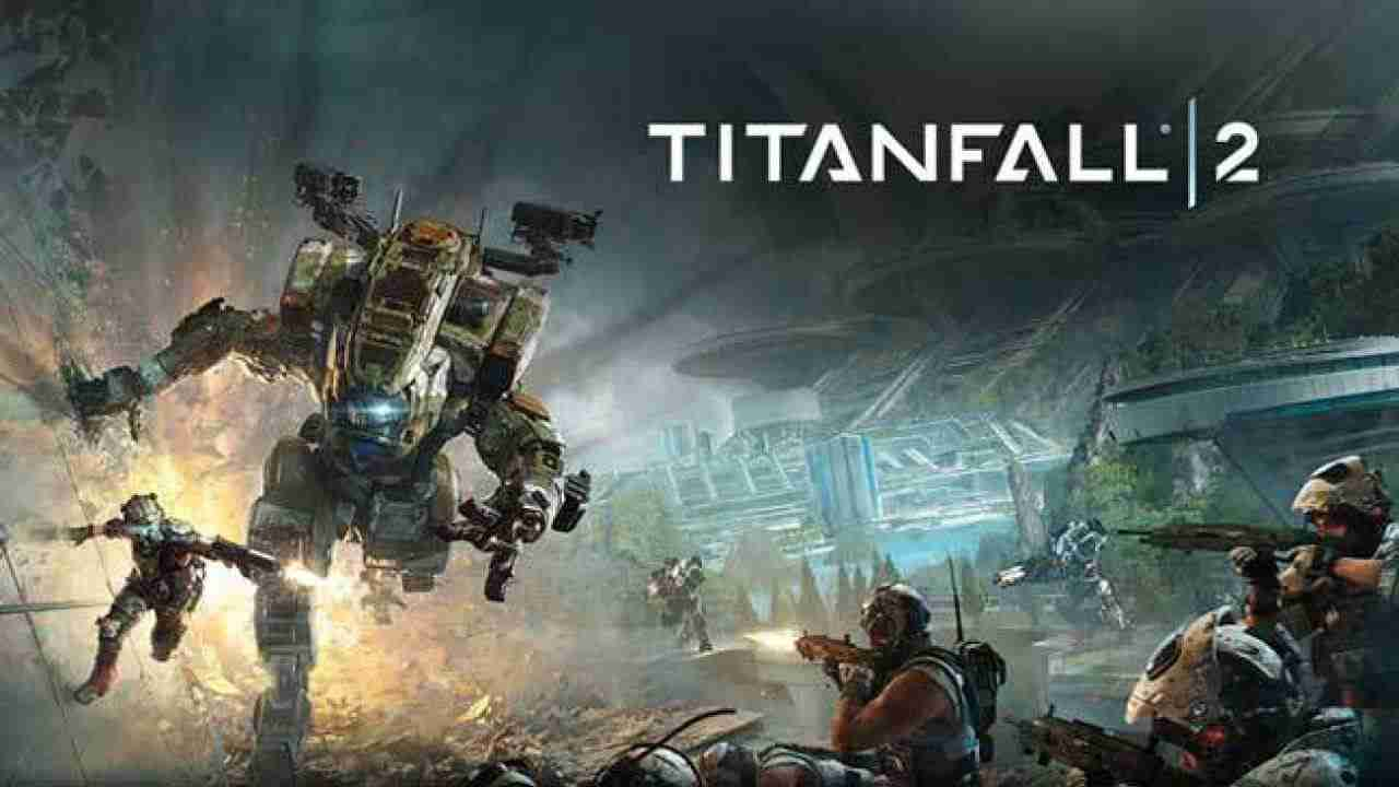 download game Titanfall 2 crack