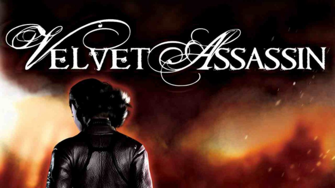 download Velvet Assassin crack