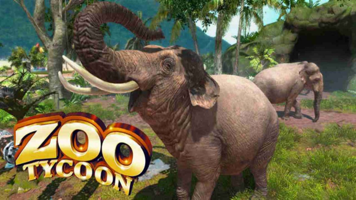download game Zoo Tycoon 1 crack