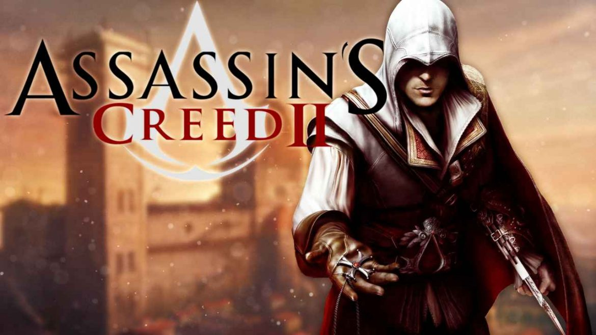 download Assassins Creed 2 crack