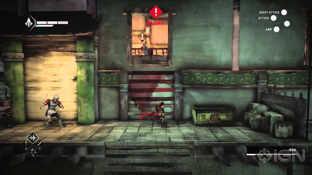 download Assassin's Creed Chronicles China crack