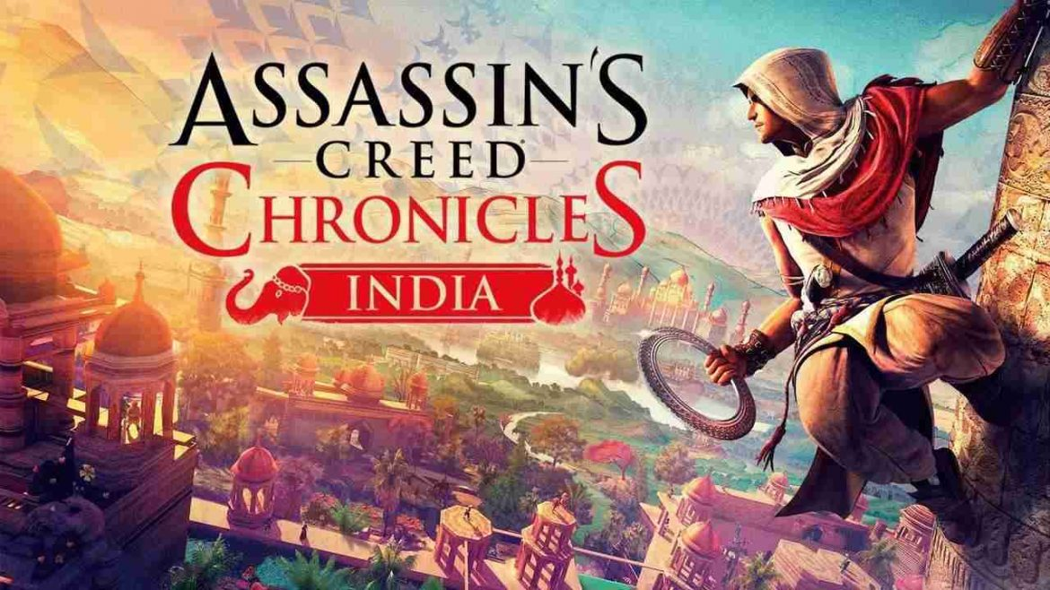 download game Assassins Creed Chronicles India crack