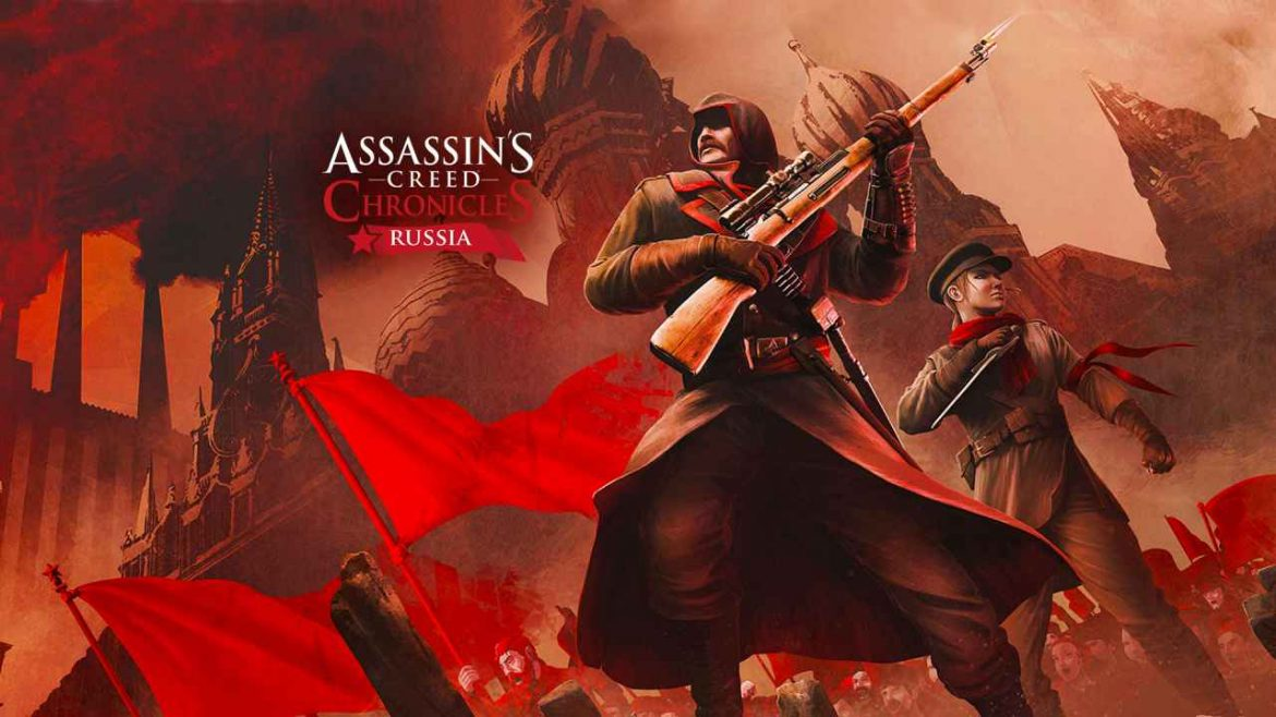 download Assassins Creed Chronicles Russia crack