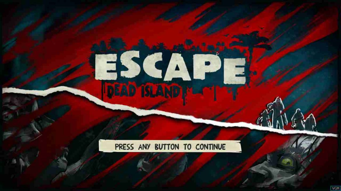 download game Escape Dead Island