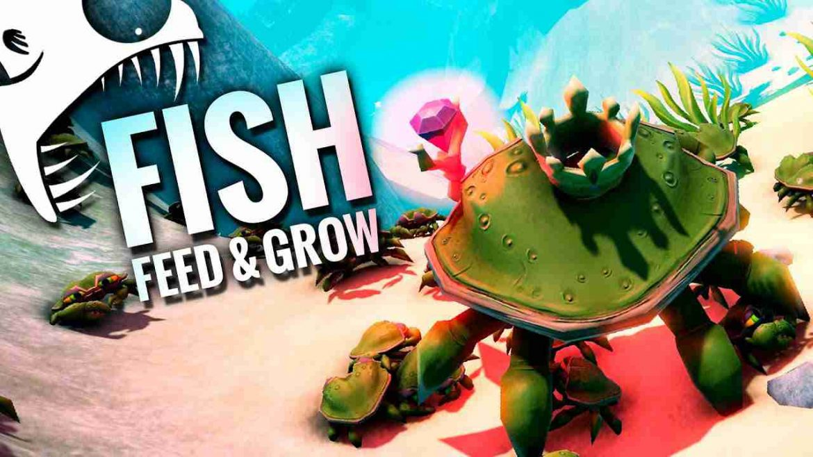 download game Feed and Grow Fish
