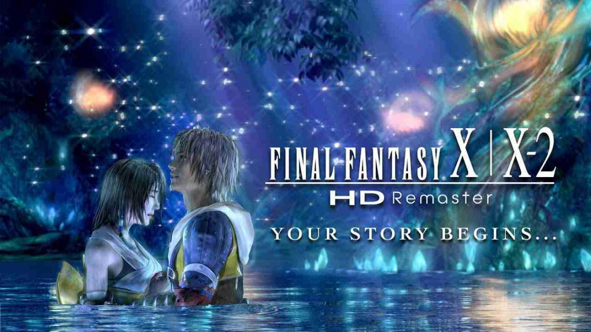 download Final Fantasy X/X‑2 HD Remaster crack