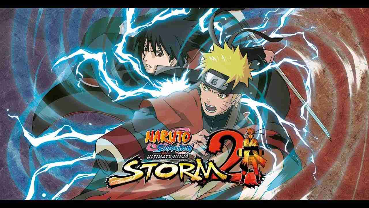 download NARUTO SHIPPUDEN: Ultimate Ninja STORM 2