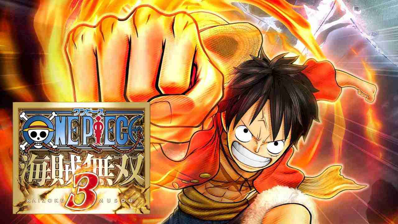download Download Game One Piece Pirate Warriors 3