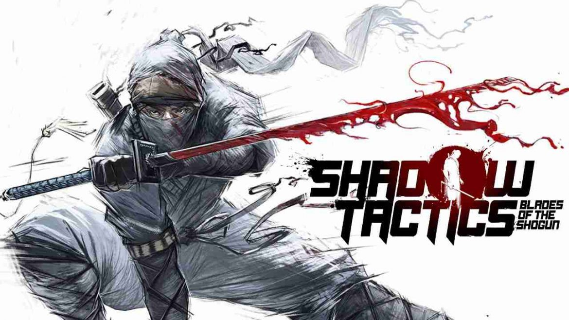 download game Shadow Tactics Blades of the Shogun Việt Hóa