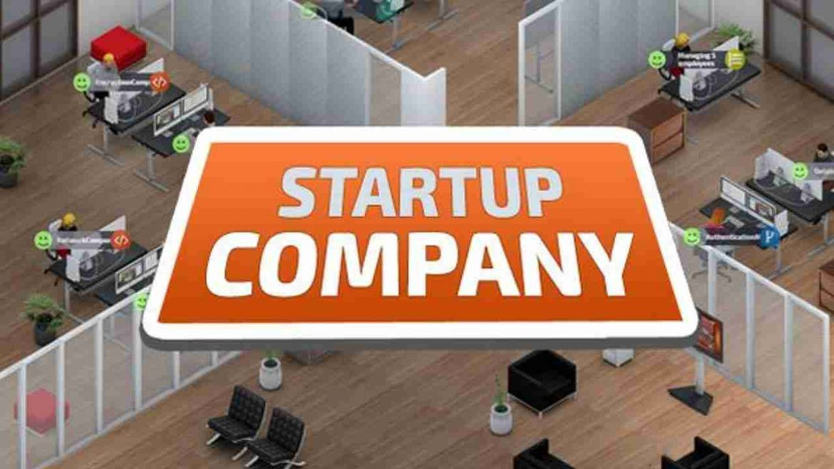 download Startup Company crack