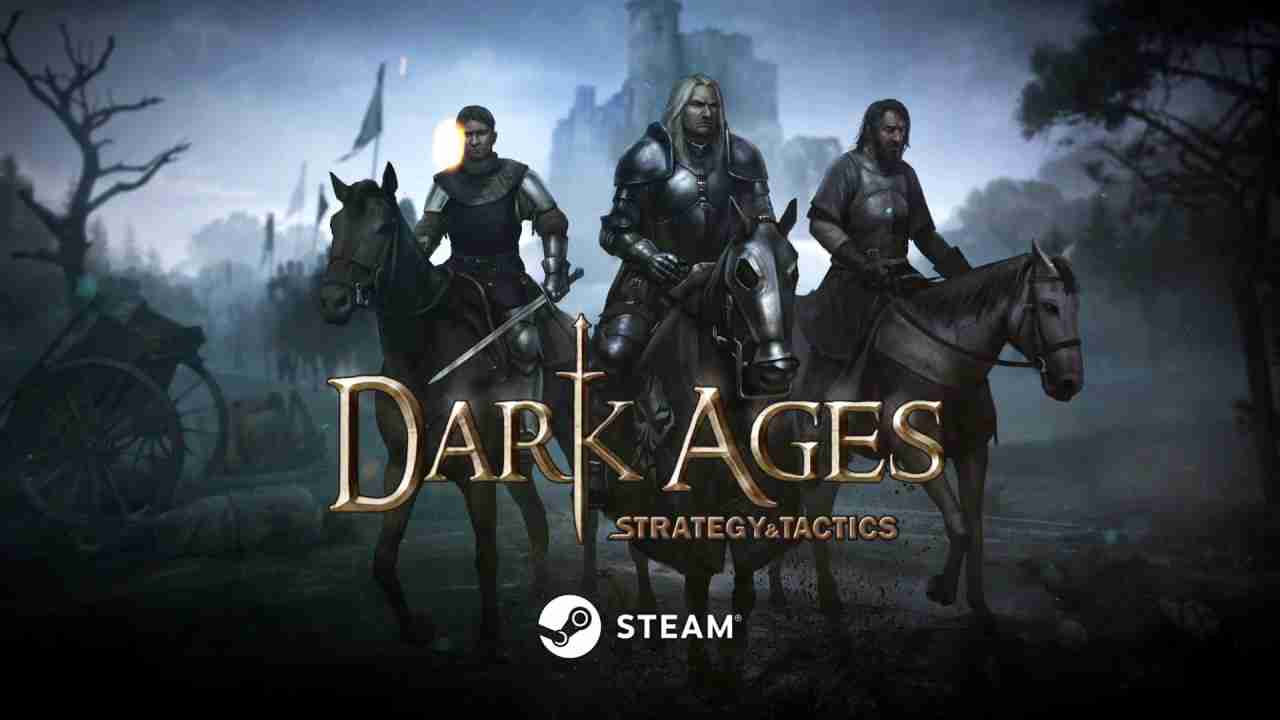 download game Strategy And Tactics: Dark Ages