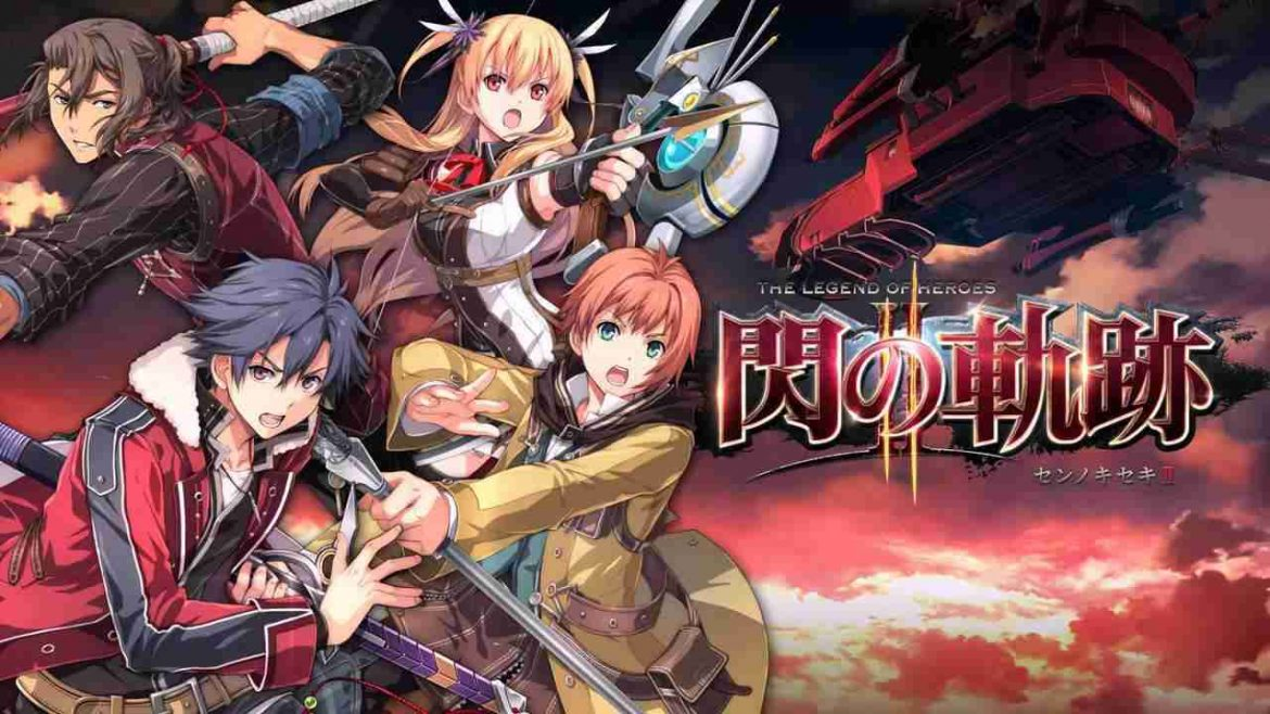 download The Legend of Heroes Trails of Cold Steel