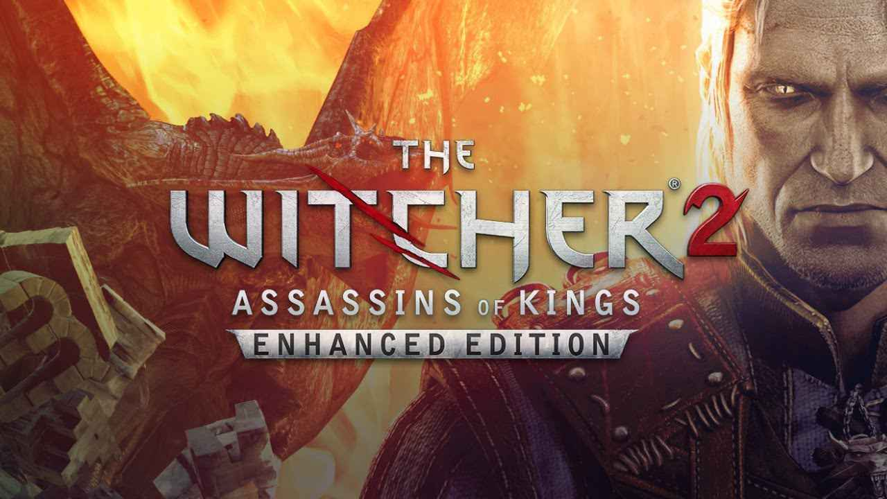 download game The Witcher 2 : Assassins of Kings crack
