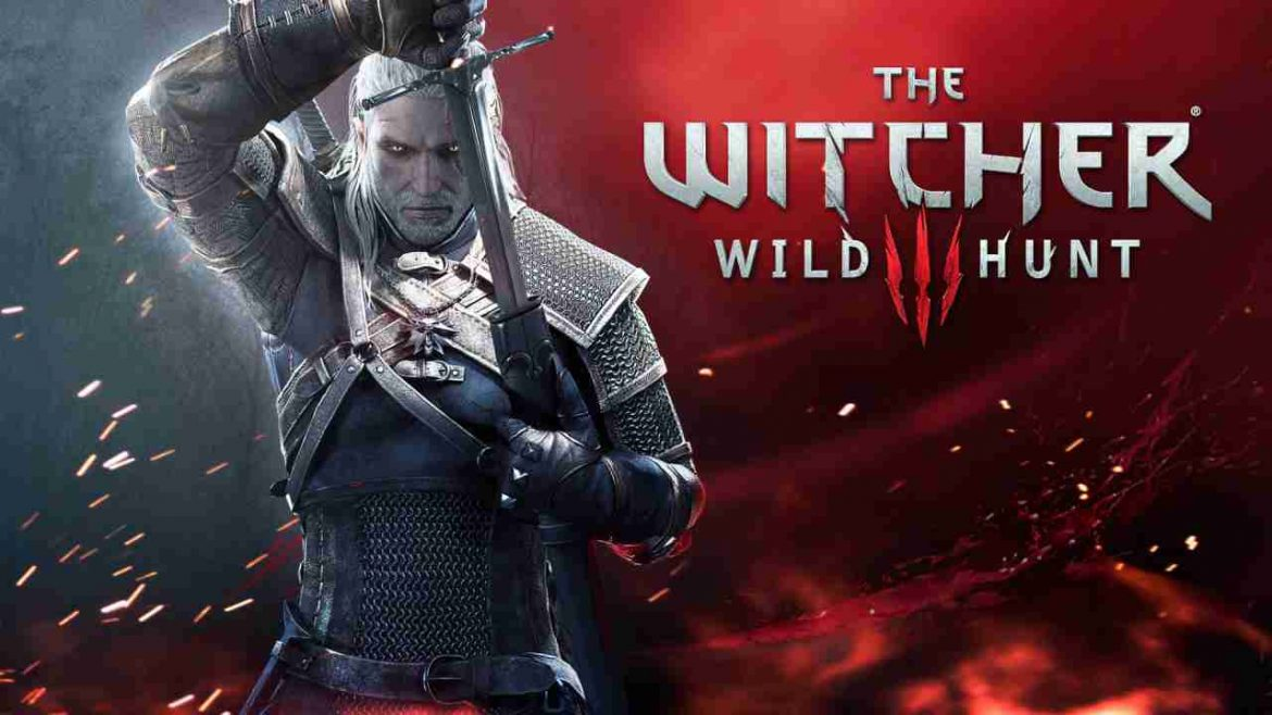 download game The Witcher 3 crack