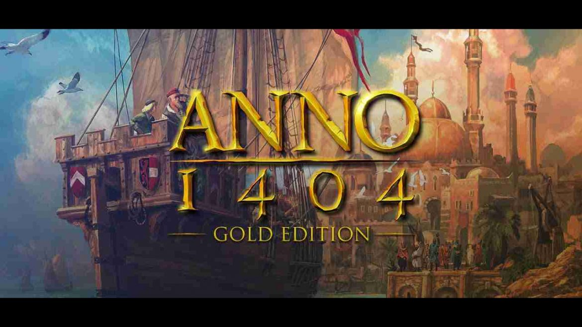 download game Anno 1404 crack