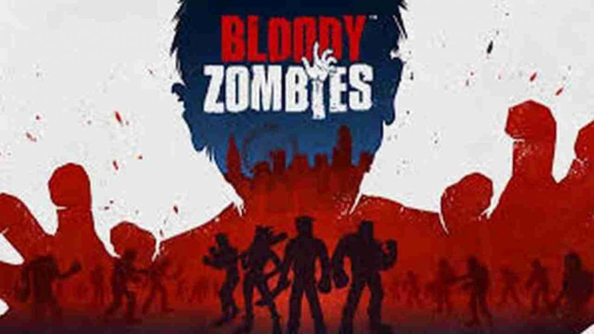 download game Bloody Zombies