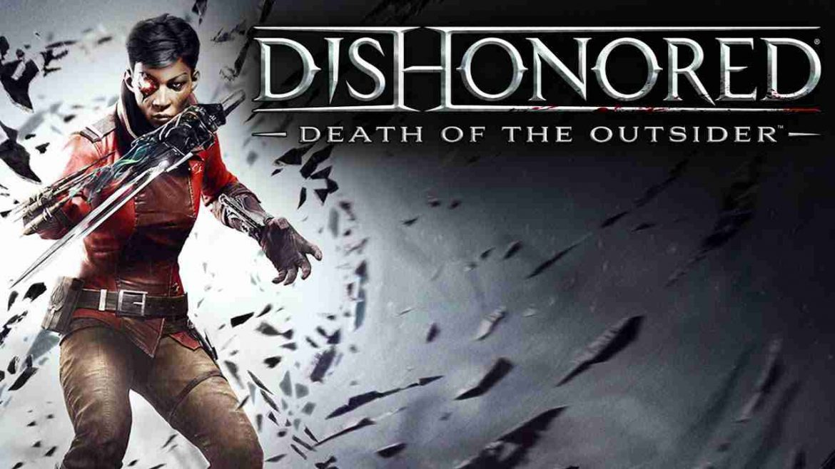 download game Dishonored Death of the Outsider crack