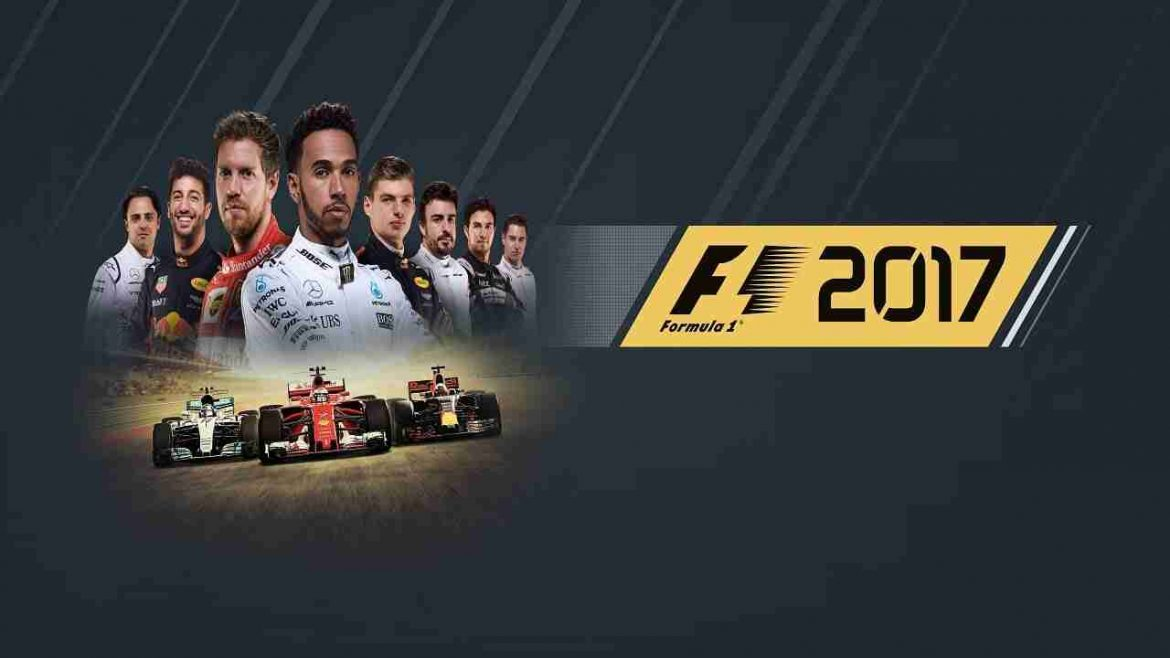 download game F1 2017
