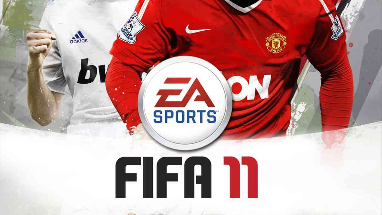 download game Fifa 11 crack