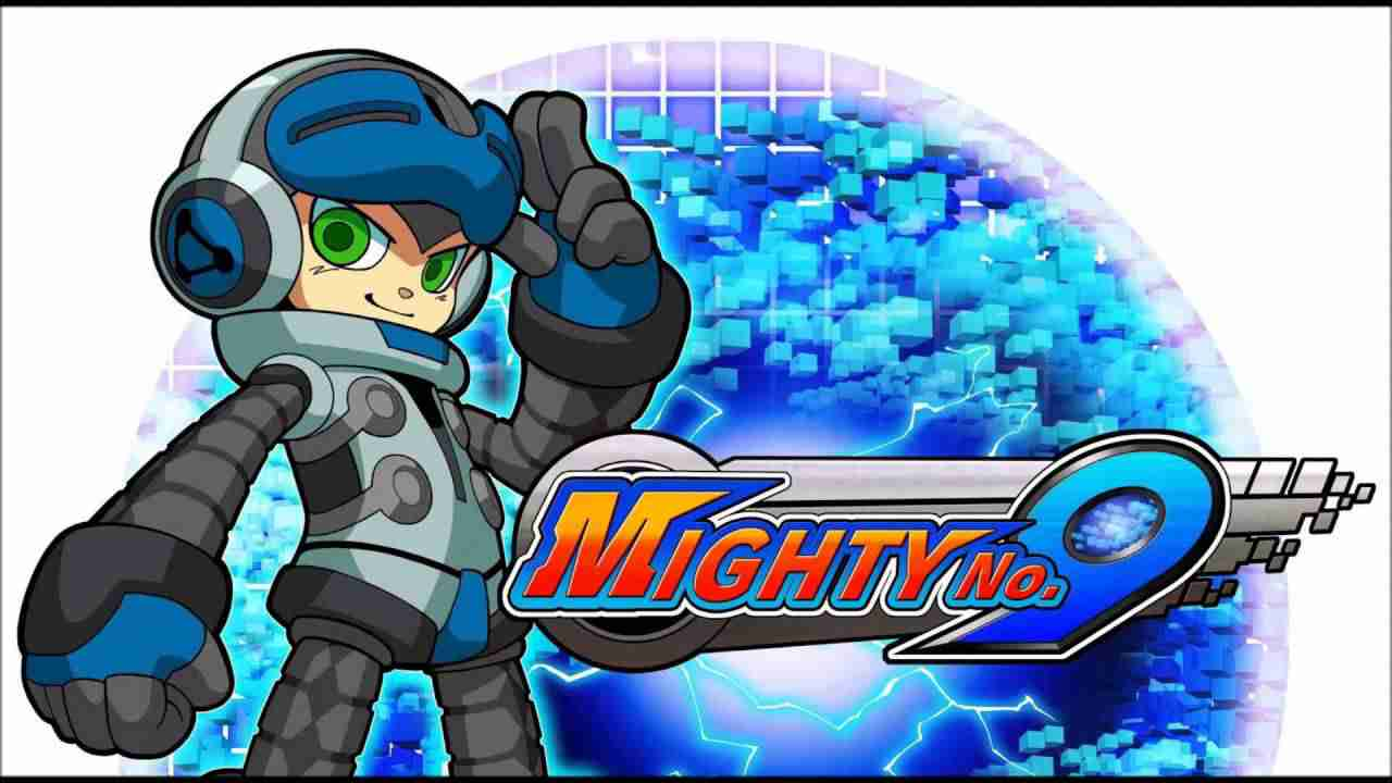download game Download Game Mighty No. 9