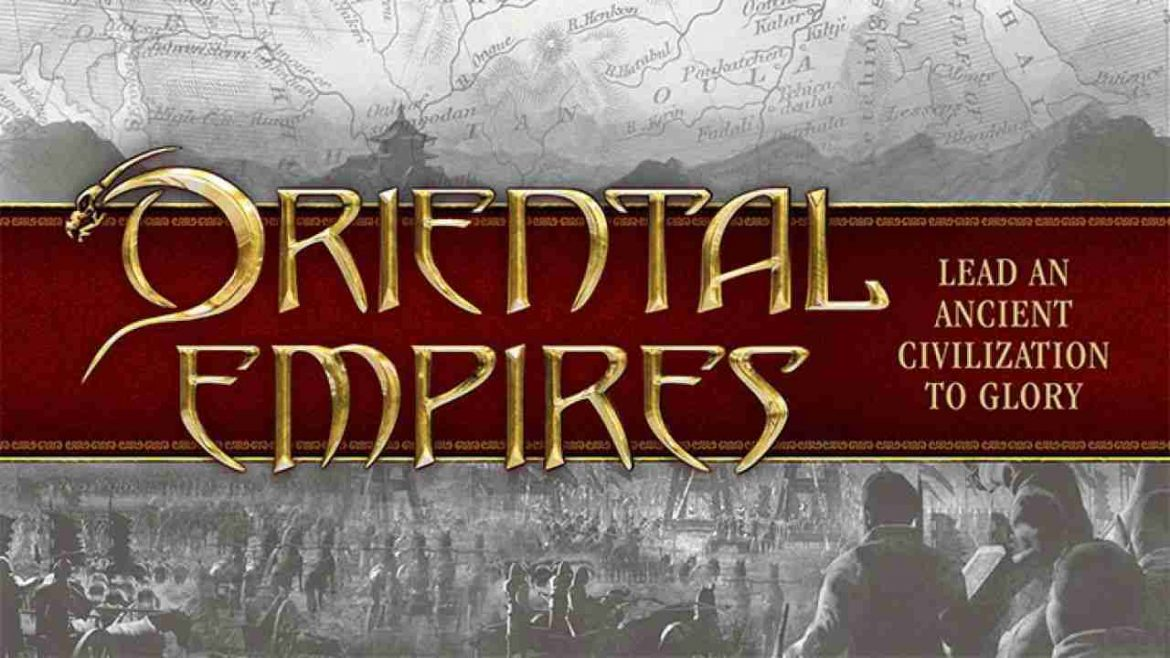 download Oriental Empires (Full DLC) crack