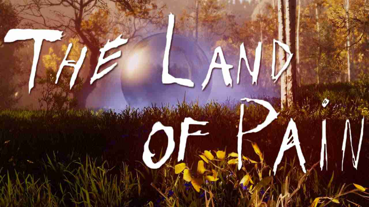 download The Land of Pain