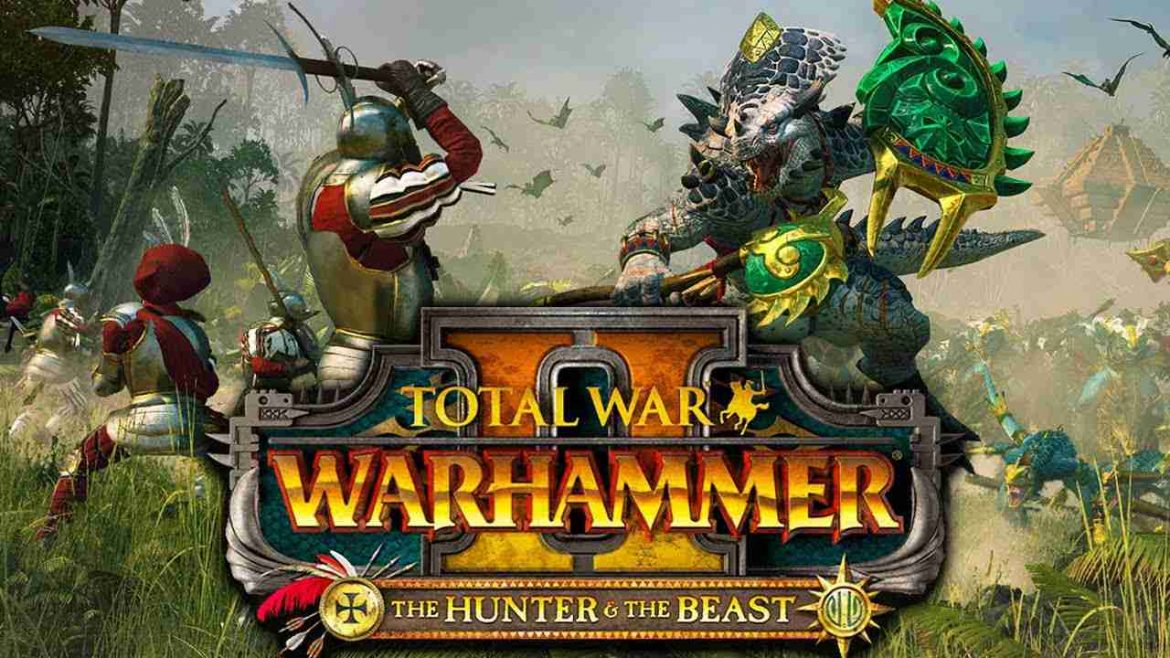 download game Total War WarHammer II crack
