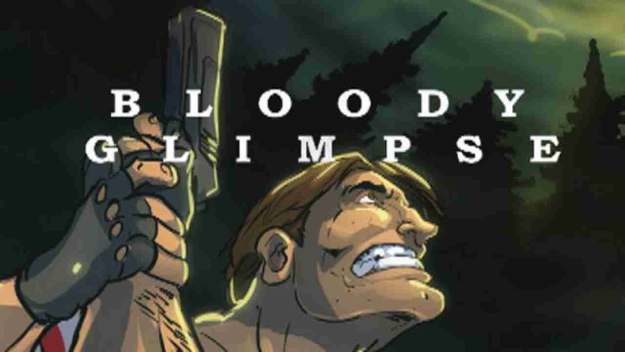 download game Bloody Glimpse crack