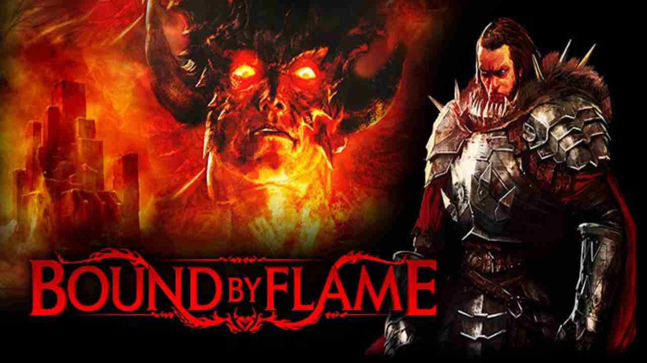 download game Bound By Flame crack