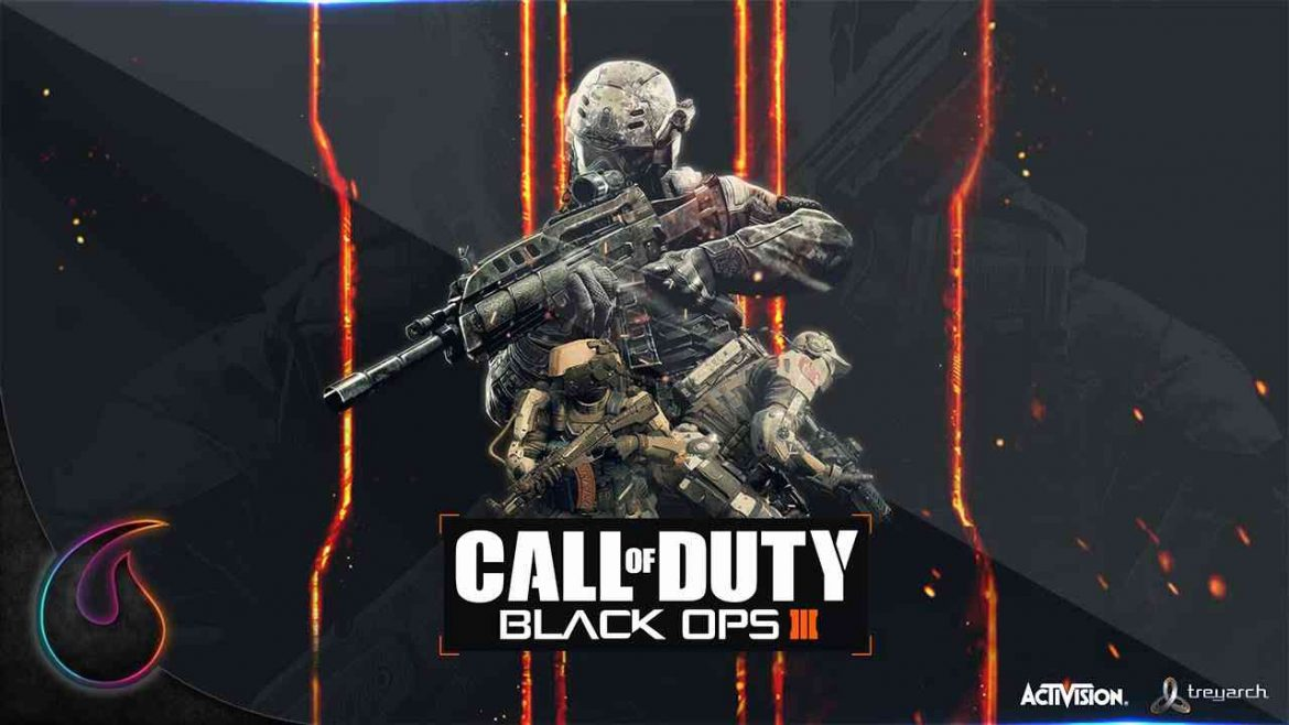 download game Call of Duty Black Ops III crack