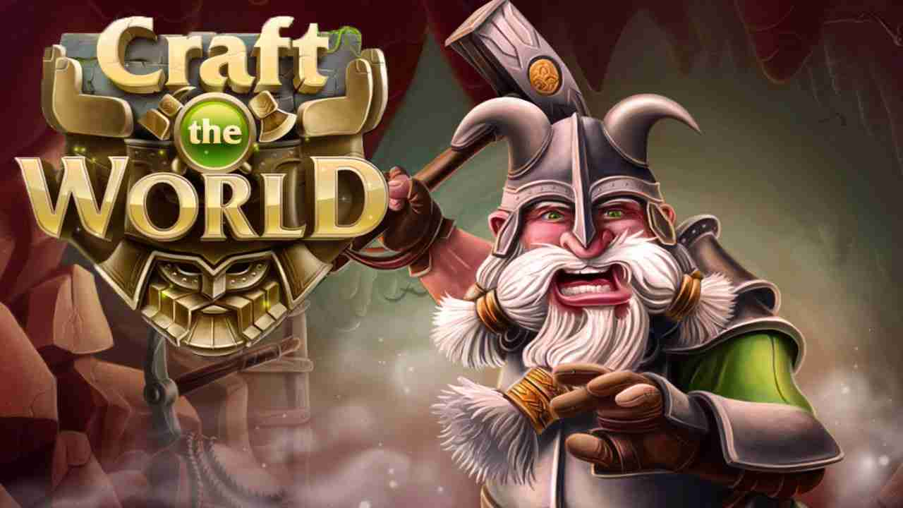 Download Game Craft The World