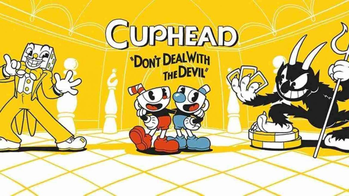 download game Download Game Cuphead crack