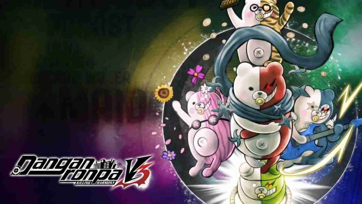 download game Danganronpa V3 Killing Harmony crack