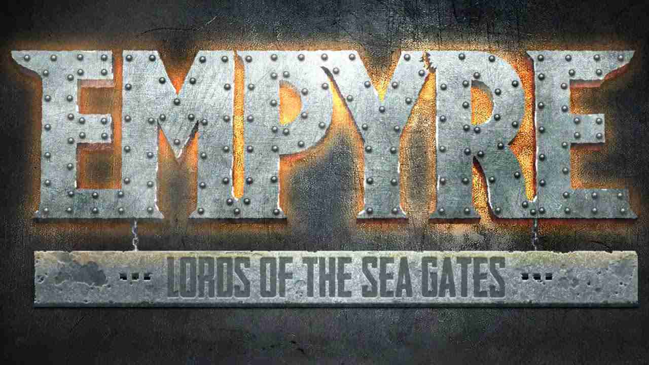 download game Empyre: Lords of the Sea Gates crack