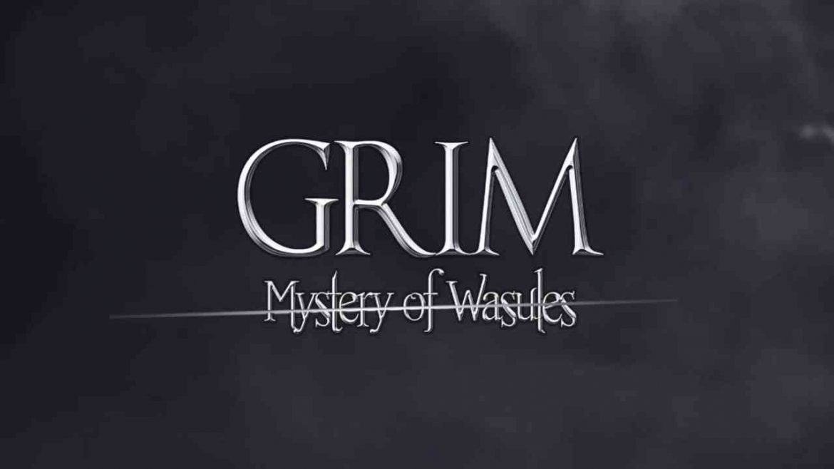 download GRIM - Mystery of Wasules crack