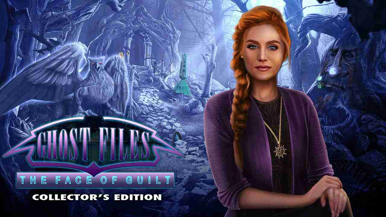 download game Download Game Ghost Files The Face of Guilt