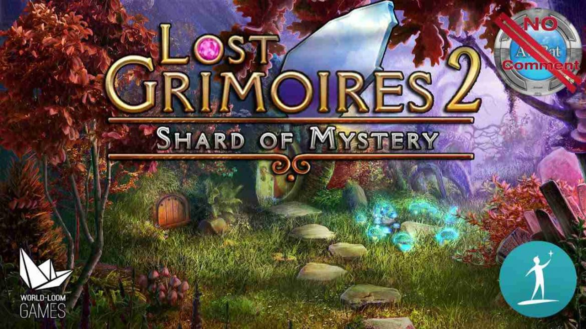 download Lost Grimoires 2 Shard of Mystery crack