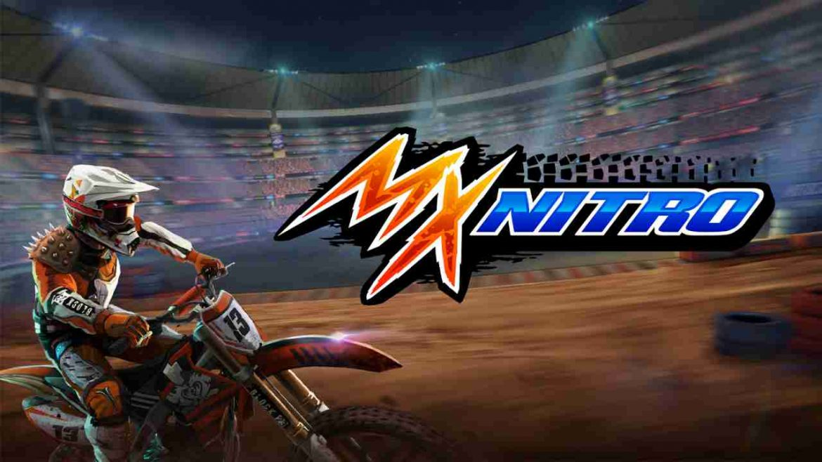 download game MX Nitro crack